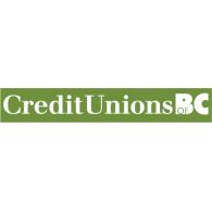 Credit Unions of BC logo vector logo
