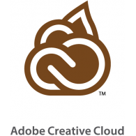 Adobe Creative Cloud logo vector logo