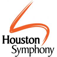 Houston Symphony logo vector logo
