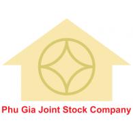 Phu Gia Joint Stock Company logo vector logo
