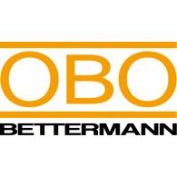 OBO Bettermann logo vector logo
