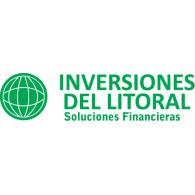 Inversiones del Litoral logo vector logo