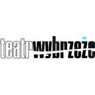 Teatr Wybrzeże logo vector logo