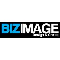 BizImage logo vector logo