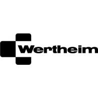 Wertheim logo vector logo