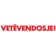 Vetevendosje! logo vector logo