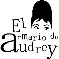 El Armario de Audrey logo vector logo