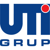 UTi Grup logo vector logo