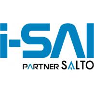 i-SAI logo vector logo