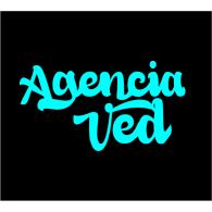 Agencia Ved logo vector logo