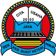Sekolah Kebangsaan Bukit Keteri Perlis logo vector logo