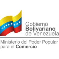 Gobierno Bolivariano de Venezuela logo vector logo