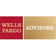 Wells Fargo Advisors logo vector logo