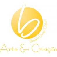 Brooklin Design Digital logo vector logo