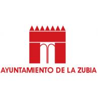 Ayuntamiento de La Zubia logo vector logo