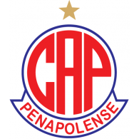 Penapolense FC logo vector logo