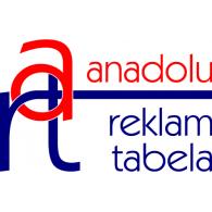 anadolu reklam tabela logo vector logo
