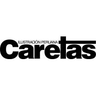 Caretas logo vector logo
