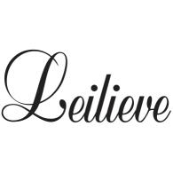 Leilieve logo vector logo