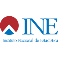 INE Bolivia logo vector logo