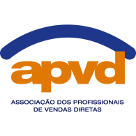 APVD logo vector logo