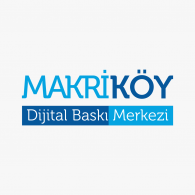 Makri Koy logo vector logo