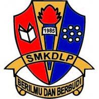 SMKDLP logo vector logo