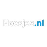 Hoesjes.nl logo vector logo