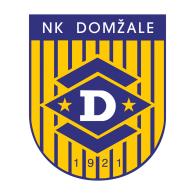 NK Domžale logo vector logo