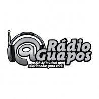 Rádio Guapos logo vector logo