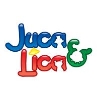 Juca & Lica Moda Infanto Juvenil logo vector logo