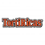 TortiRicas logo vector logo