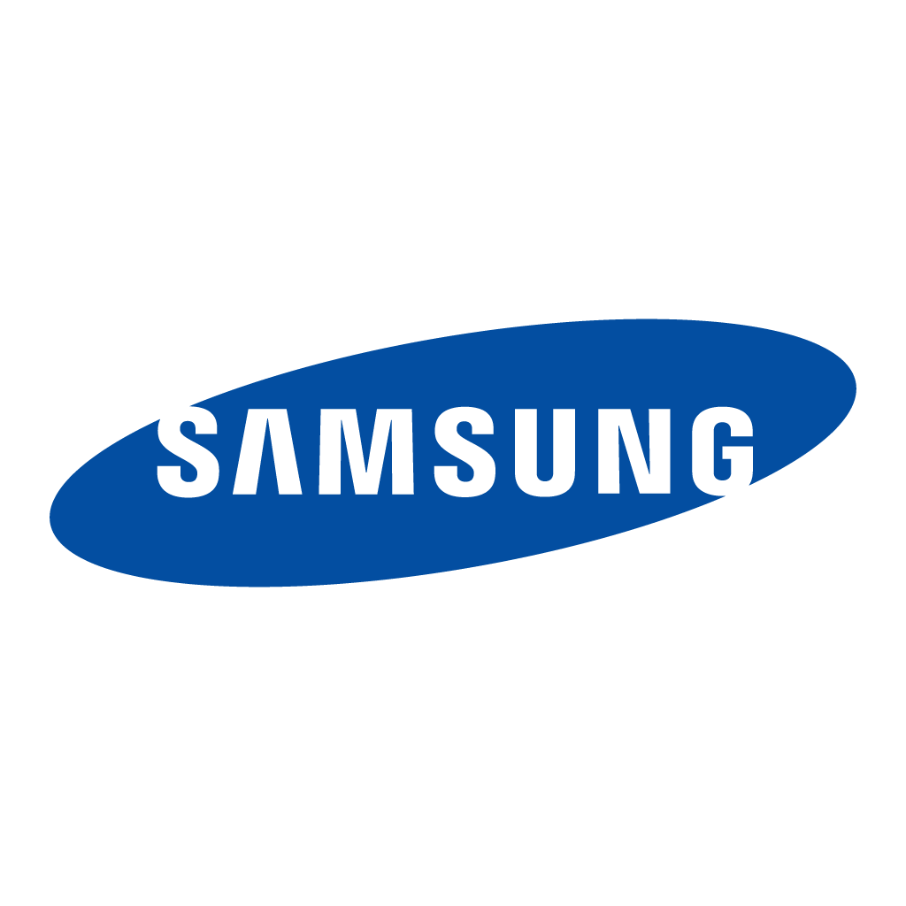 Samsung logo vector logo