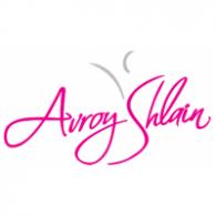 Avroy Shlain logo vector logo