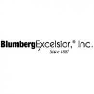 Blumberg Excelsior logo vector logo