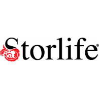 Storlife logo vector logo