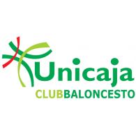 Unicaja Club Baloncesto logo vector logo