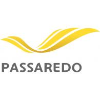 Passaredo logo vector logo