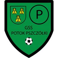 GSS Potok Pszczółki logo vector logo