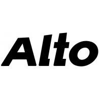 Suzuki Alto logo vector logo