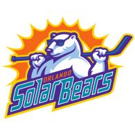 Orlando Solar Bears logo vector logo