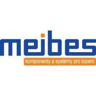 Meibes logo vector logo