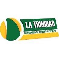 La Trinidad logo vector logo