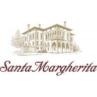 Santa Margherita logo vector logo