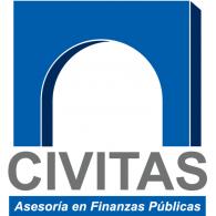 CIVITAS logo vector logo