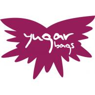 Yugar Bags logo vector logo