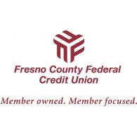 Fresno County Federal Credit Union logo vector logo