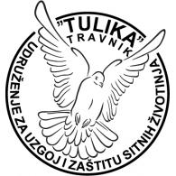 Udruženje za uzgoj i zaštitu sitnih životinja Tulika Travnik logo vector logo