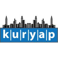 Kuryap logo vector logo