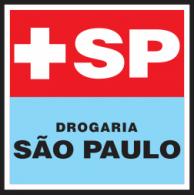 Drogaria São Paulo logo vector logo